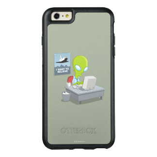 I Want To Believe OtterBox iPhone 6/6s Plus Case