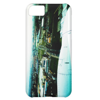I want to fly in your vastness. iPhone 5C cover