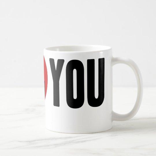 I Want To Sleep With You Coffee Mug