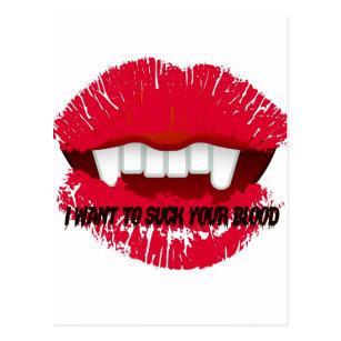 suck your lips
