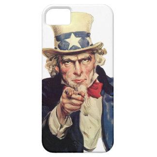 I want you, America US/USA, SAD iPhone SE/5/5s Case