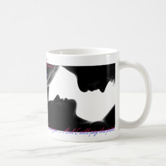 I Want You . . . And I Will Pay The Price. Coffee Mug