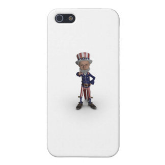 I want YOU! Case For iPhone SE/5/5s