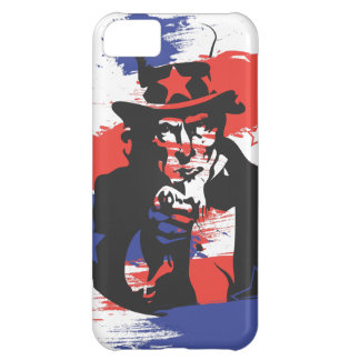 I Want You iPhone 5C Covers