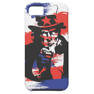 I Want You iPhone SE/5/5s Case