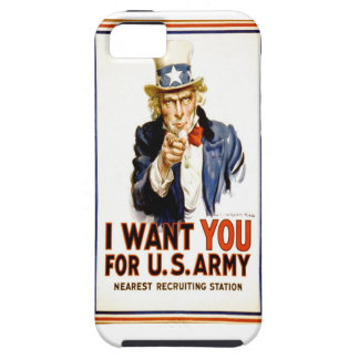 I want you Mate Case