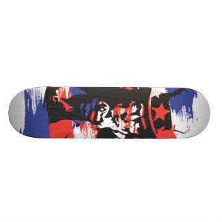 I Want You Skateboard