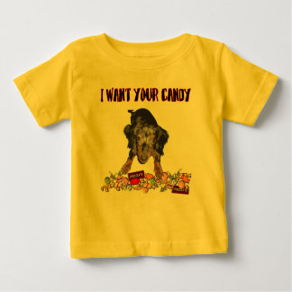 I Want Your Candy Infant / Toddler T-Shirts