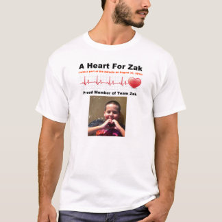 I Was A Part Of The Miracle On August 31, 2014! -2 T-Shirt