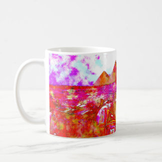 I was an Egyptian princess in ... Coffee Mug