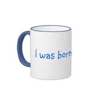 I was born in 1994 Mug