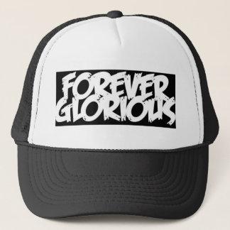 I was Drinking earier... Trucker Hat