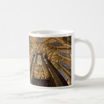 I was in Barcelona: Cathedral of Barcelona Coffee Mug