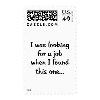 I was looking... stamps