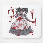 I Was Maid For You Gothic Mousepad