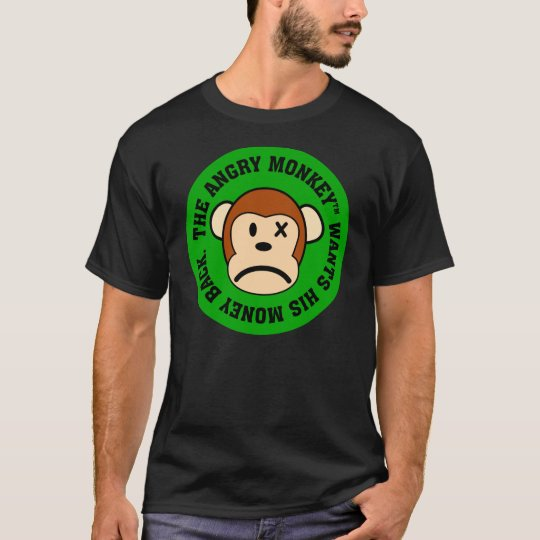 I was ripped off and want my money back T-Shirt