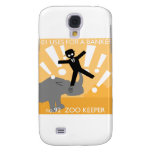 i was walking through the park one day... samsung galaxy s4 covers