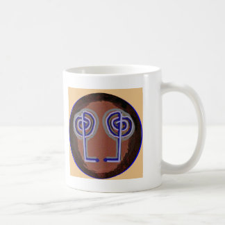 I watch U Coffee Mug