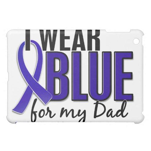 I Wear Blue Dad 10 Rheumatoid Arthritis RA iPad Mini Case