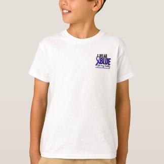 I Wear Blue Daddy 10 Rheumatoid Arthritis RA T-Shirt