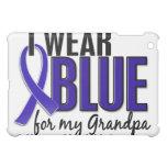 I Wear Blue Grandpa Rheumatoid Arthritis RA Case For The iPad Mini