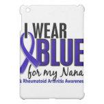 I Wear Blue Nana Rheumatoid Arthritis RA iPad Mini Case