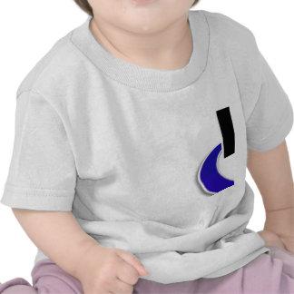 I Wear Blue Nana Rheumatoid Arthritis RA Shirt