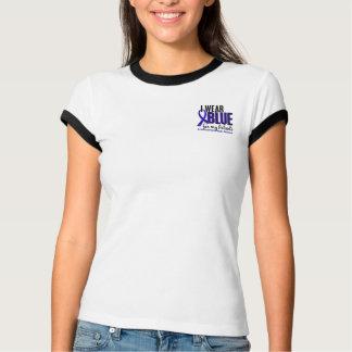 I Wear Blue Patients10 Rheumatoid Arthritis RA T Shirt