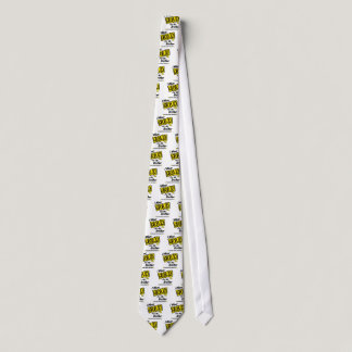 I Wear Gold For My BROTHER 8 Tie