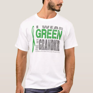 I wear green for my grandkid T-Shirt