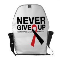 I Wear Green Mitochondrial Disease Awareness Courier Bag