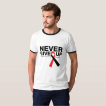 I Wear Green Mitochondrial Disease Awareness T-Shirt