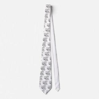 I Wear Grey 42 Dad Brain Tumor Neck Tie