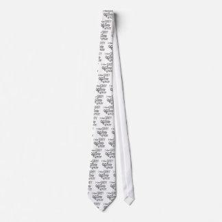 I Wear Grey 42 Nephew Brain Tumor Neck Tie
