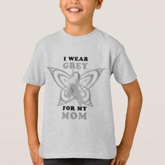 I Wear Grey for my Mom T-Shirt