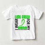 I Wear Lime Green For My Nana 46 Lymphoma Tshirts