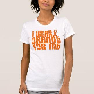 I Wear Orange For Me 16 T-Shirt