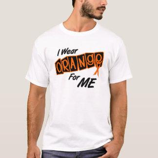 I Wear Orange For ME 8 T-Shirt