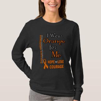 I Wear Orange for...Me T-Shirt