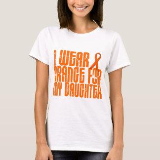 I Wear Orange For My Daughter 16 T-Shirt