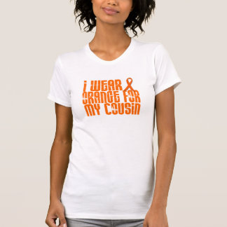 I Wear Orange For My T-Shirt