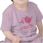 I Wear Pink For My Grandma T Shirts
