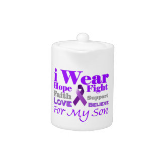 I Wear Purple (Epilepsy) for My Son Products