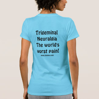 I wear TEAL for a loved one... T Shirt
