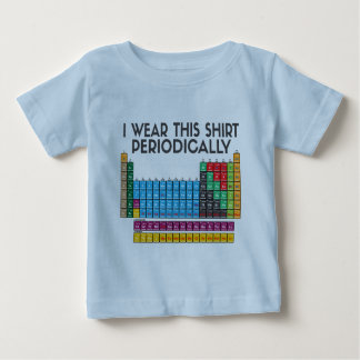 I Wear This Periodically T Shirt