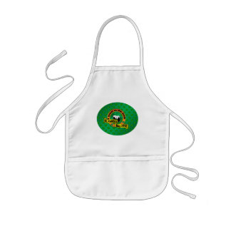 I went to the pub Saint paddy s day 2012 Apron