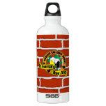 I went to the pub St. patrick's day on bricks SIGG Traveler 0.6L Water Bottle