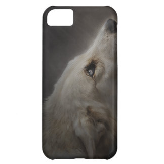 I Whisper To Heaven by Paige Daigneault iPhone 5C Case
