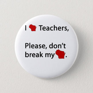 I WI teachers, don't break my WI Button