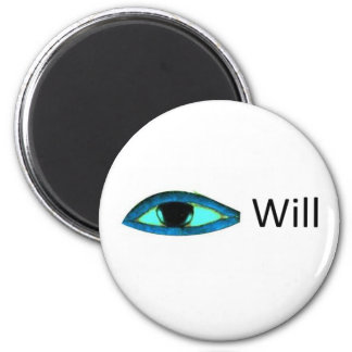 i will 2.png 2 inch round magnet